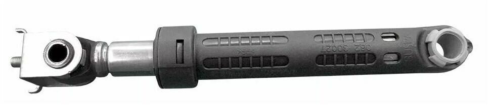 Амортизатор Indesit120 N со штырем под диагональное отверстие в корпусе180 - 270 мм