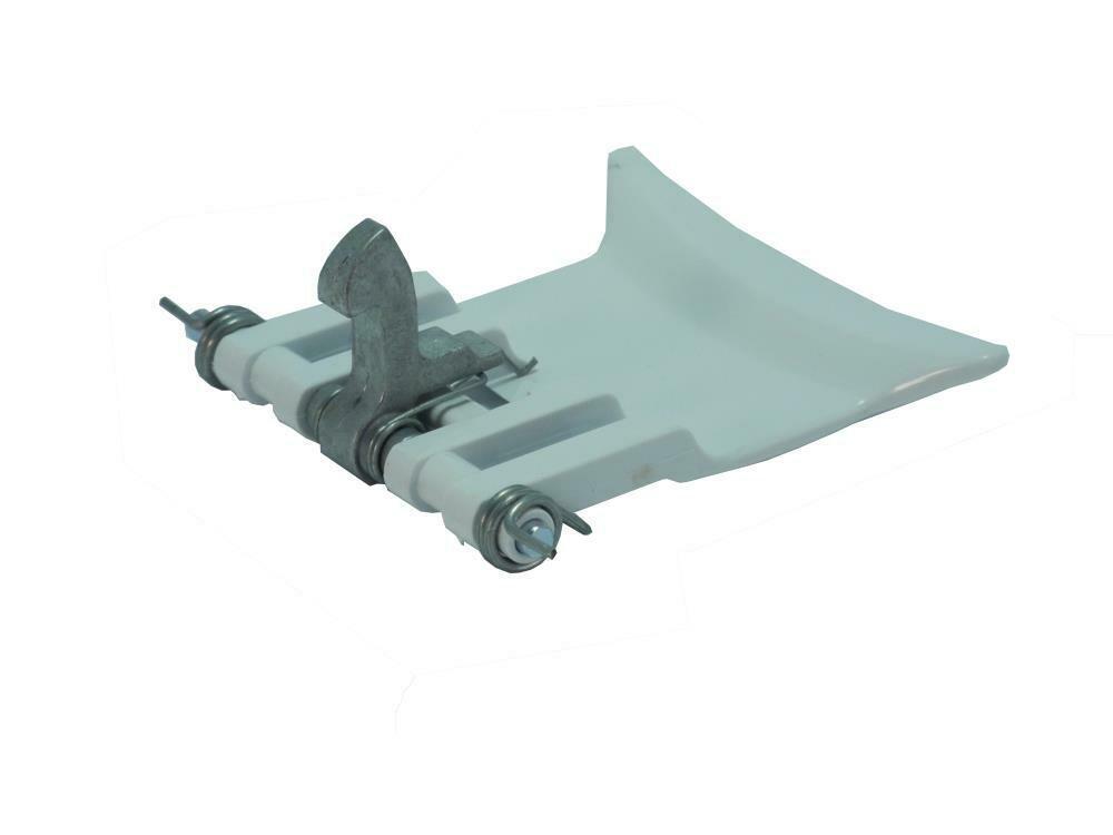 Ручка люка в сборе для стиральных машин ELECTROLUX ZANUSSI AEG, 4055113411