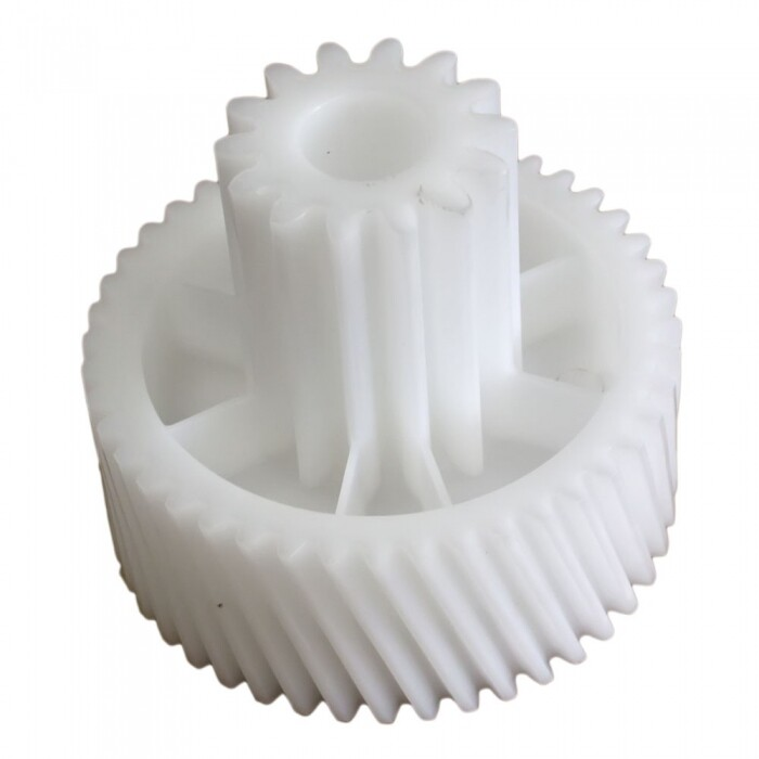 Шестерня мясорубки KENWOOD MG700 14/44 зуб. D=58,2;d=27,8;H=48;h=24,5mm