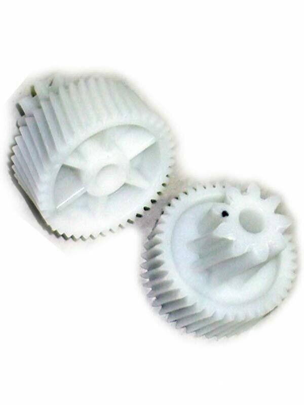 Шестерня мясорубки Philips HR2733 малая, D44/22, 9/41 косой зуб