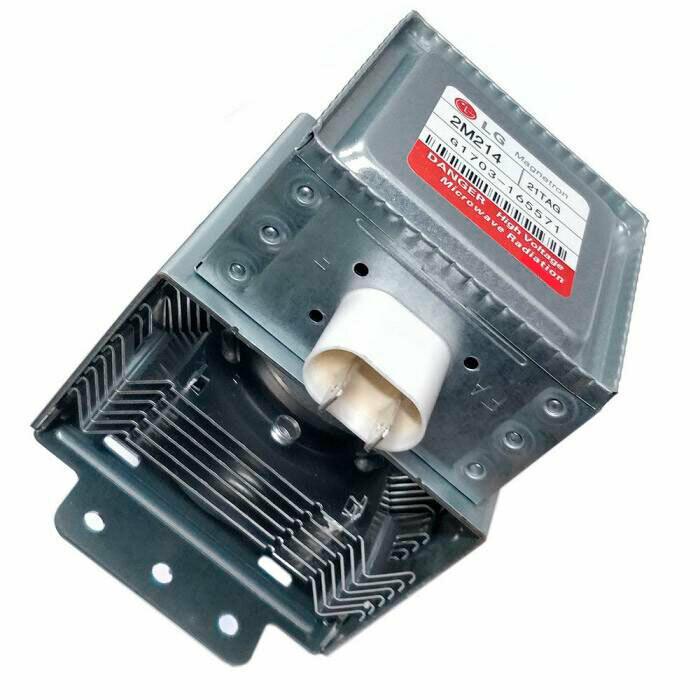 Магнетрон LG 2M214-21, 900W
