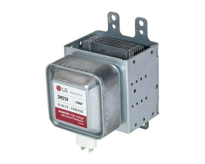 СВЧ Магнетрон 2M214-240GP (2М214-21) 6324W1A003D LG, 950W (без этикетки)
