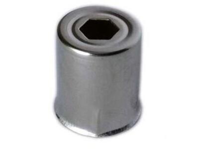 Колпачек магнетрона, d=14 мм, шестигранное отверстие