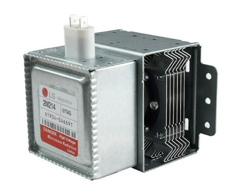 СВЧ Магнетрон 2M214-01 LG 900W (MCW360LG)