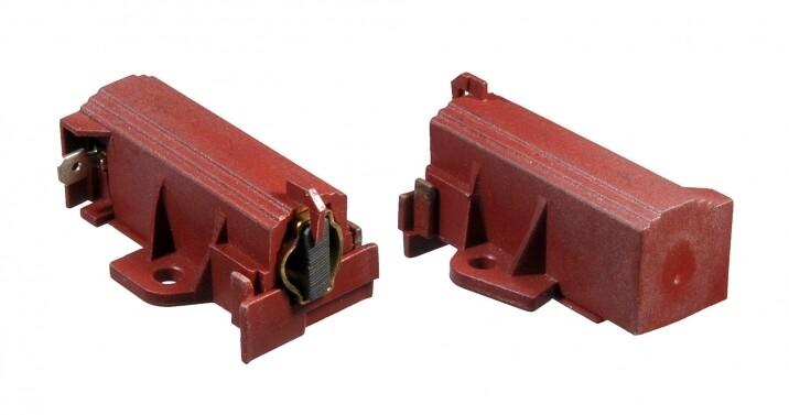 Щетки  для  Электродвигателя ( SOLE 5x12.5x32), комплект 2шт. 481281719418