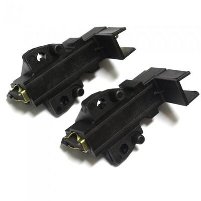 Щетки Электродвигателя, (5,0x13.5x34), 2шт, в корпусе