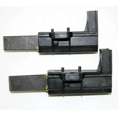 Щетки угольные в корпусе, черные, 5x13.5, Indesit CAR009UN