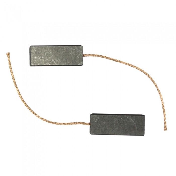 Щетки Электродвигателя (5х13.5х35), 2шт провод центр