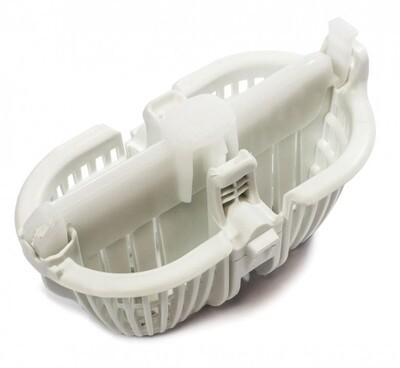 Фильтр-уловитель стиральной машины с вертикальной загрузкой белья Electrolux, Zanussi