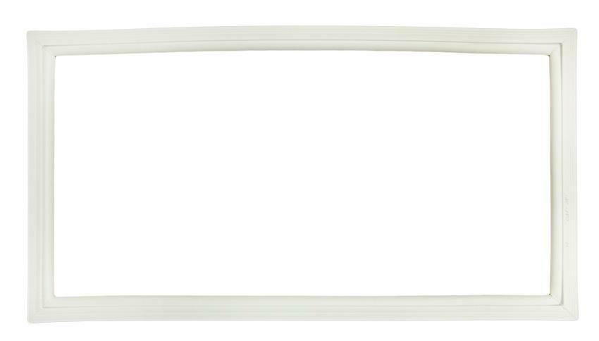 Уплотнитель двери холодильника 295 x 545 мм Атлант-Минск 268, под планку, код 769748901801, 301543301008,