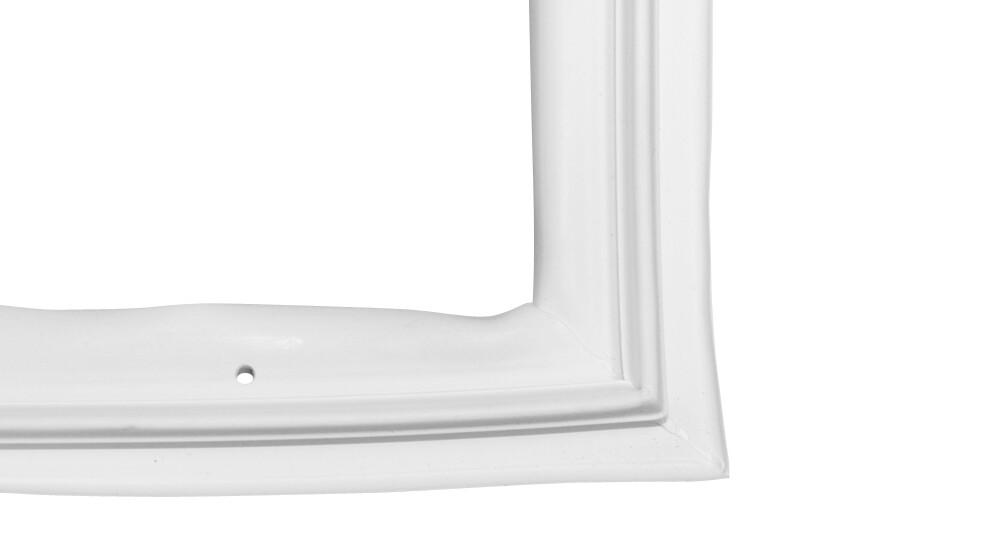 Уплотнитель двери Атлант-Минск, для холодильной камеры, к холодильникам МХМ-1705, 1716, 1717, 555 х 950 мм, в паз, код 769748901508