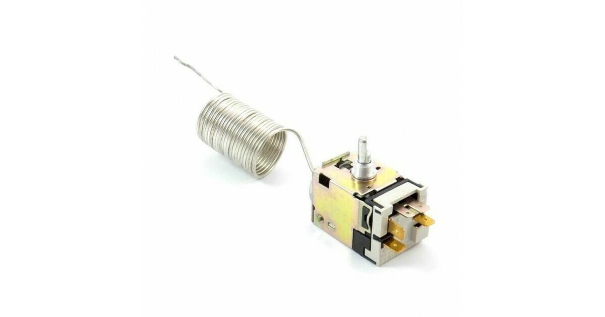 Термостат ТАМ-125 (2,5)