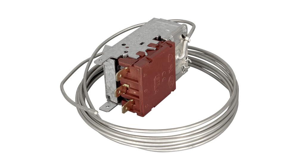 Термостат K59-Q1916-000 (KDF32Q2), капилляр 2 м, Indesit