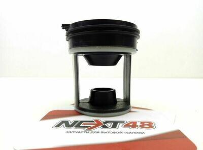 Фильтр 1.23.012.09 (045027) черный WS061 ARISTON INDESIT FIL001AR (AR3908)