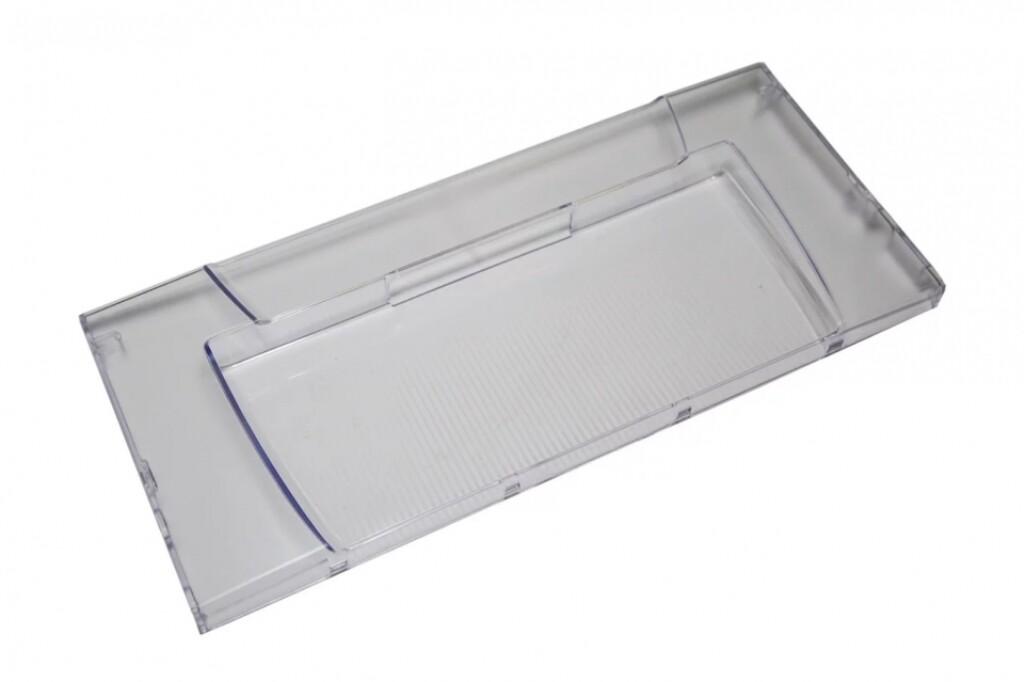 Панель ящика холодильника Ariston, Indesit, Stinol, H=200 мм, L= 455 мм,