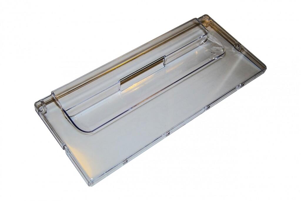 Панель ящика холодильника Ariston, Indesit, Stinol, H=200 мм, L= 455 мм, код 285997, 256495