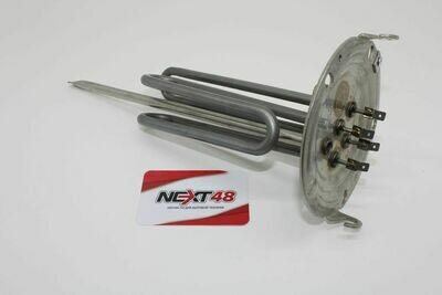 ТЭН 2500 Вт D75/125 для Аристон ABS PRO(VLS)