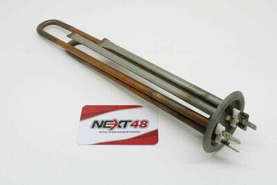 Тэн 2000 w  RF64 2,0 кВт. медный 0.7+1.3