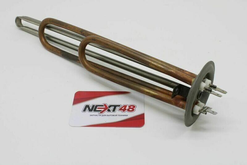 Нагрев. элемент RF70 1,0 кВт.(0.75+0.25) под анод M6