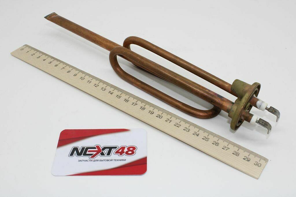 Нагрев. элемент тип RCF 1.5 кВт G10, М6