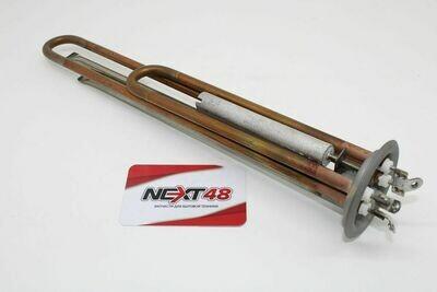 Нагревательный элемент RF 2,0 кВт вер с анодом М4
