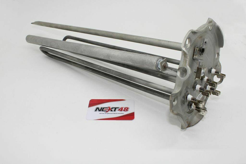 Нагревательный элемент 3х2000w + анод ARISTON