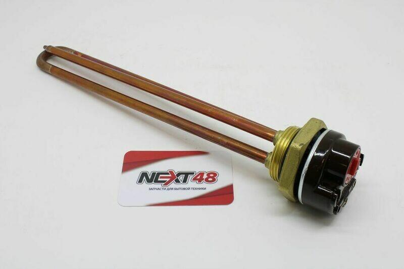 ТЭНовая группа RDT 2,5 кВт 70гр. ИТА+ (с термостатом, прокладкой)