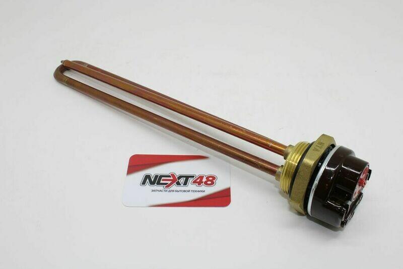 ТЭНовая группа RDT 2,0 кВт 70гр. ИТА+ (с термостатом, прокладкой)