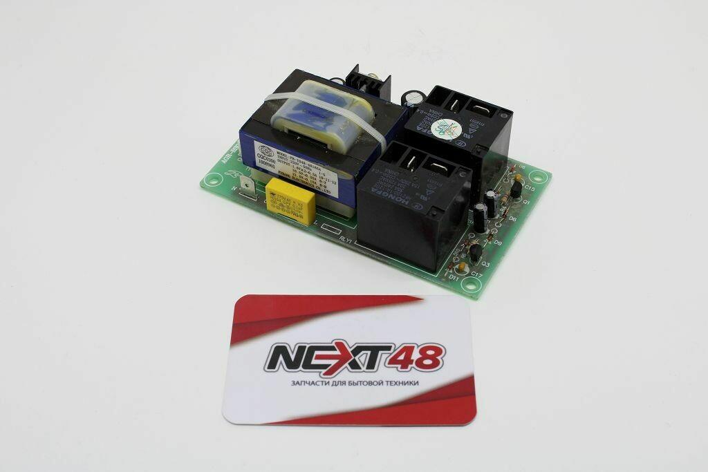 Thermex Блок электрический Е вер. (04)