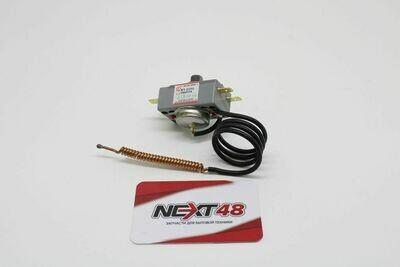 Защитный терморегулятор SPC для бойлера 105°C