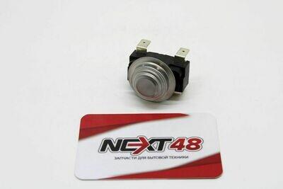Термостат биметаллический, защитный SL 90°С