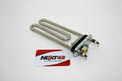 Тэн 1600W для стиральной машины LG, прямой, с датчиком, LG IRCA 171x135mm, AEG33121513