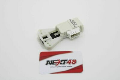 Блокиратор замка MetalFlex стиральной машины Ariston, Indesit 085194 75904AR