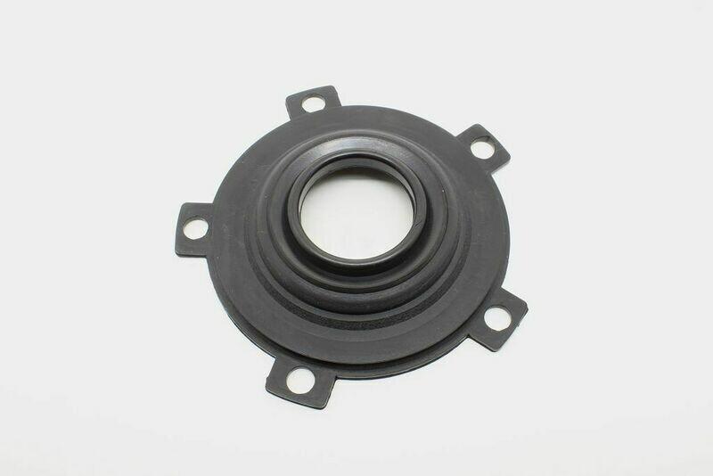 Прокладка резиновая 5 лепестков D 100 мм