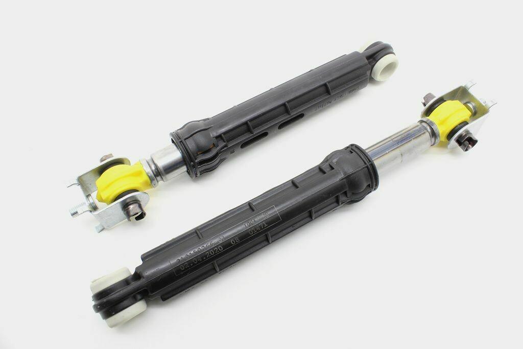 Амортизатор импортный, 196002 (083787) 303587 120N INDESIT (комплект 2 штуки) SAR001ID