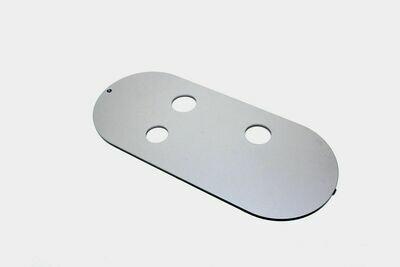Крышка-вкладыш IF80-100(04)