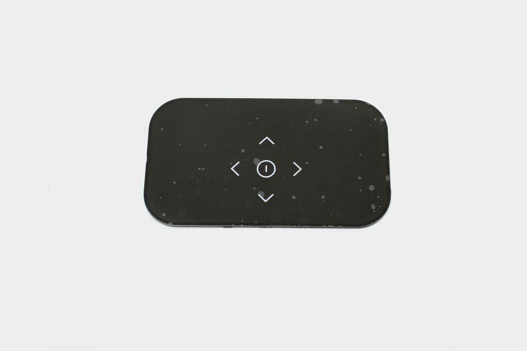 Стикер на панель управления  ID (04)