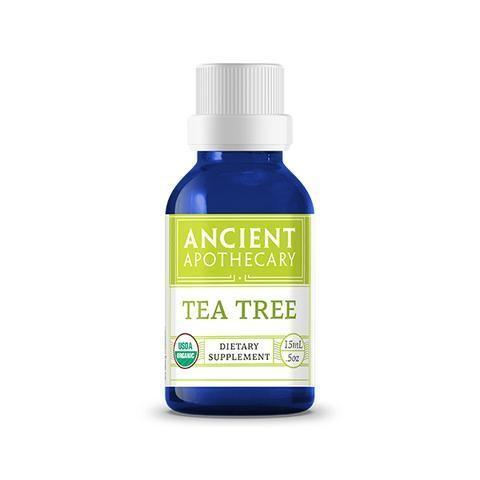 Tea tree Oil By Dr. Axes