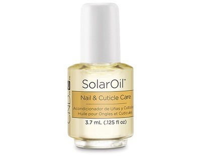 CND Solar Oil Nails n Cuticle Care