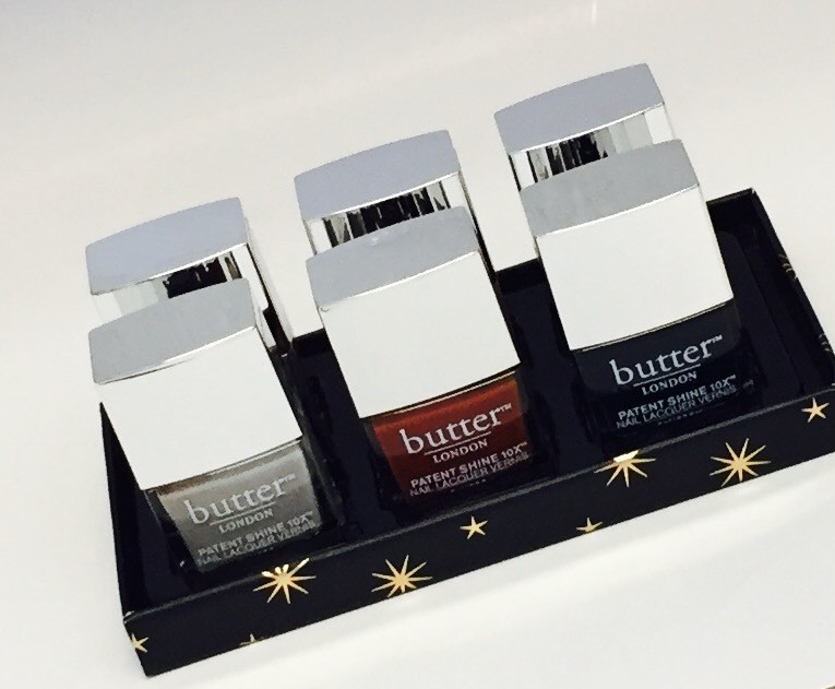 Nail Polish Eventfull 6-Pieces Gift Set by Butter London