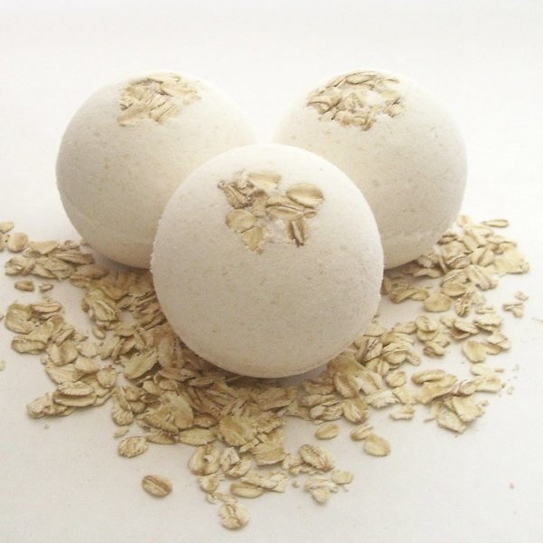 Bath Bon Bon - Oatmeal Milk & Honey