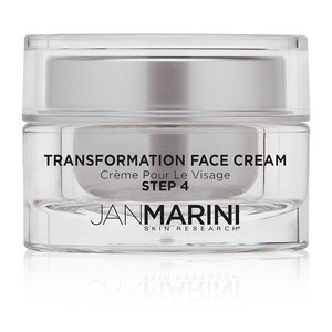JM Transformation Face Cream