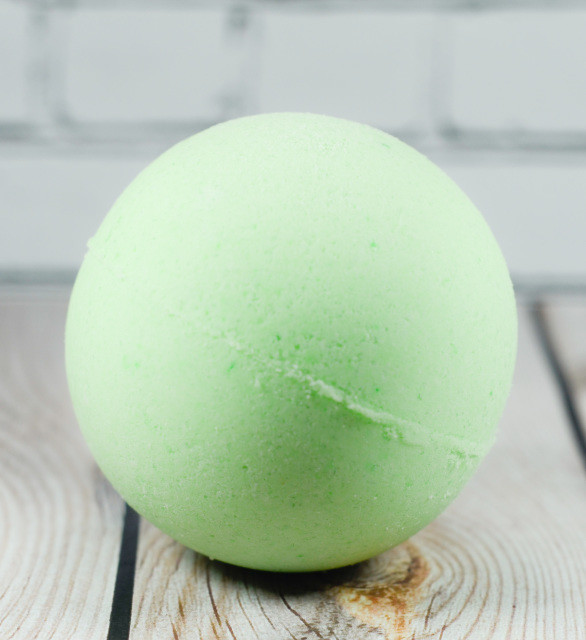 Bath Bon Bon - Trangquil Breeze (Green)