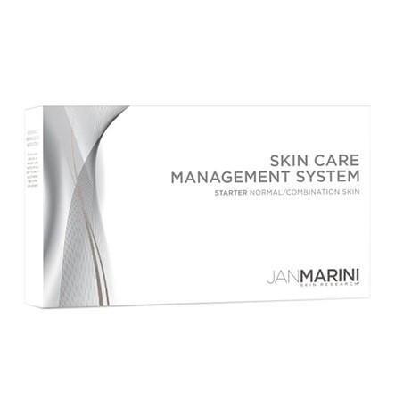 JM Skin Care Management System Travel Starter Kit