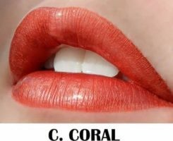 LipSense Lip Color - Coral Reef