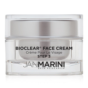 JM Bioclear Face Cream