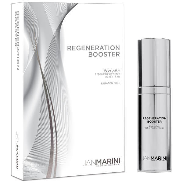JM Regeneration Booster