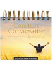 DayBrightener - Constant Conversation
