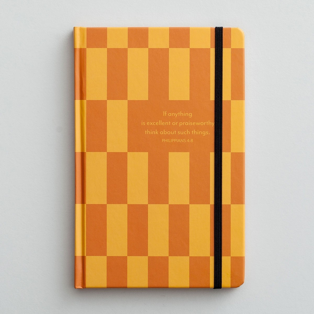Journal - If Anything Scholar