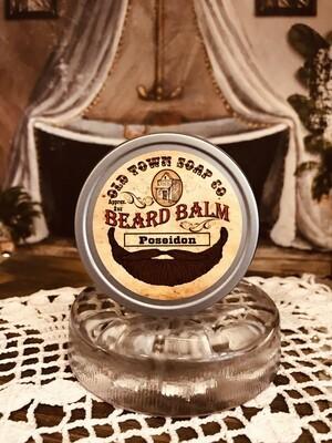 Poseidon -Beard Balm